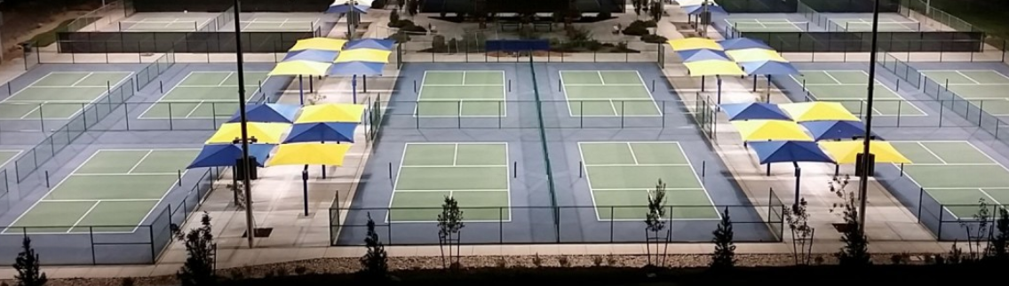 Our Favorite Pickleball Facilities in America